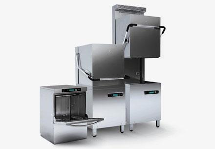 Advance EVO Generation Dishwashing