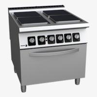 Kore Cocinas Electricas C E