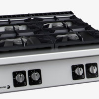Gas Boiling Top
