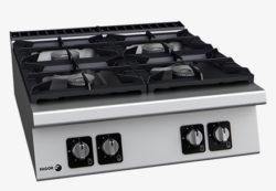 900 KORE Range / Gas Boiling Tops