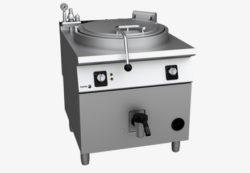 900 KORE Range / Boiling Pans