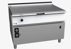 900 KORE Range / Tilting Bratt Pans