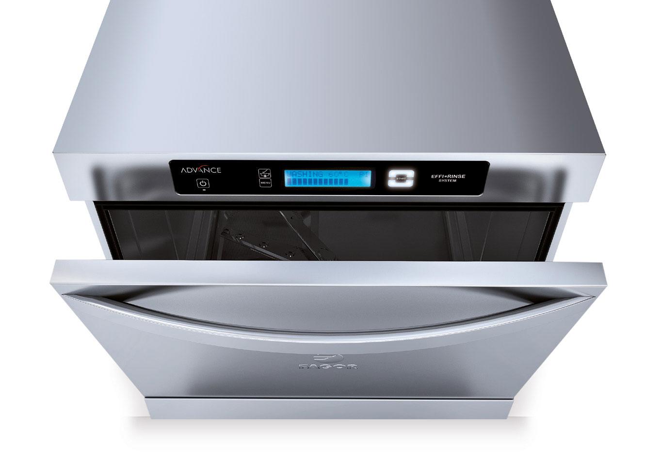 EVO-advance-dishwasher