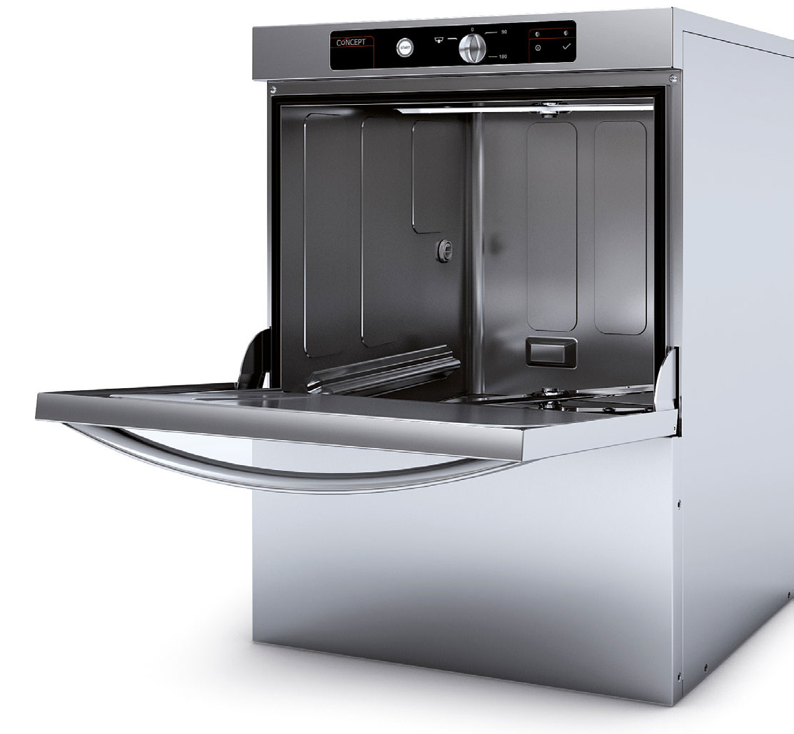 EVO-concept-dishwasher