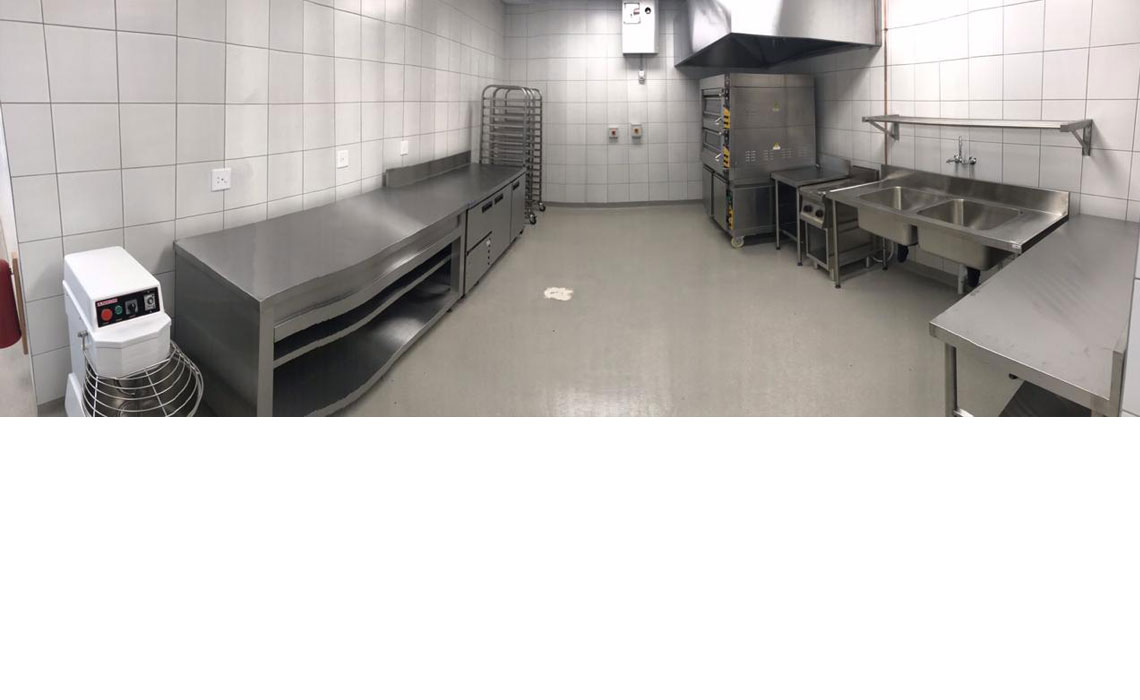 skukuza-catering-installation-professional-kitchen 3