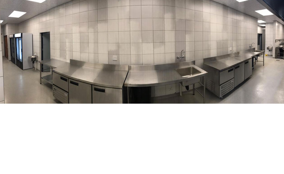 skukuza-catering-installation-professional-kitchen 4