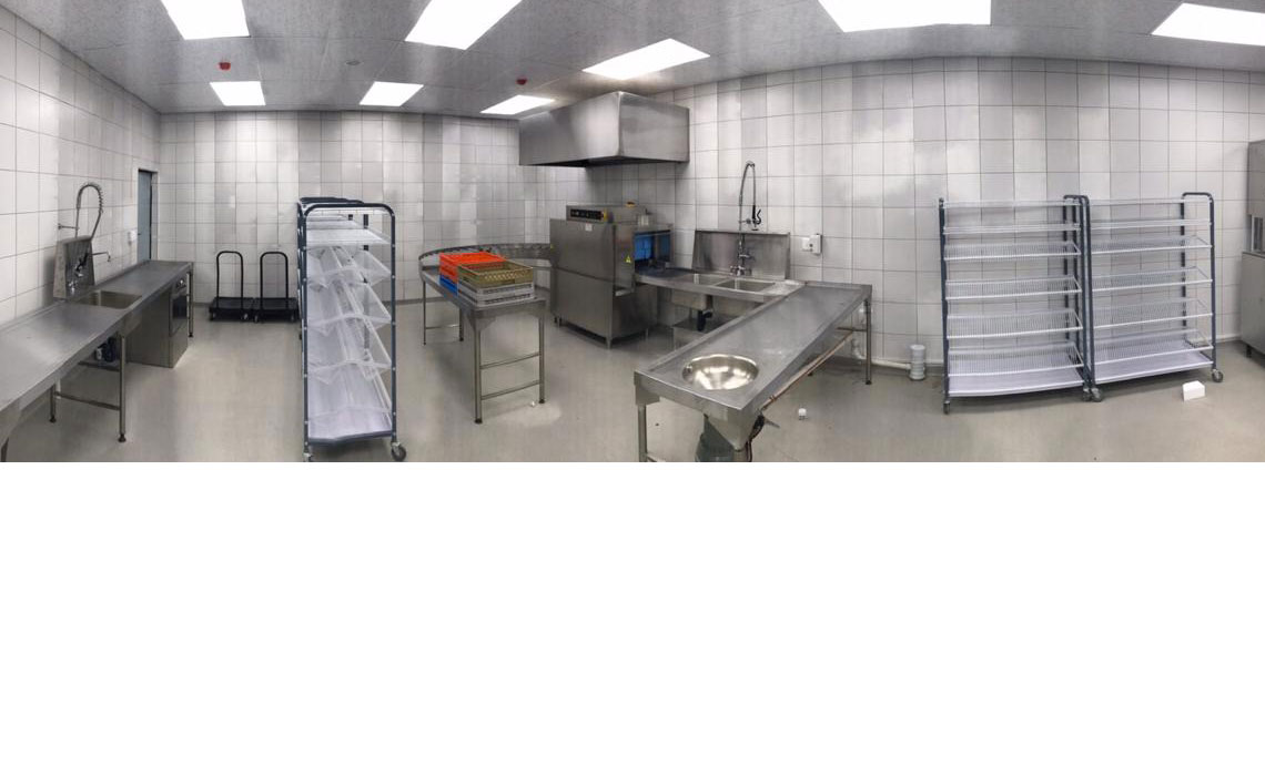 skukuza-catering-installation-professional-kitchen 5