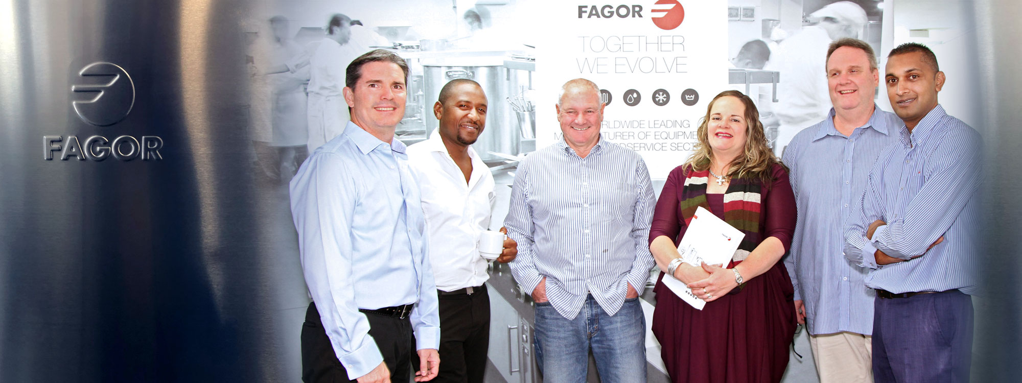 industrial freezers south africa