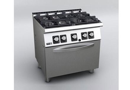 700-kore-gas-cooker-open-burners-C-G741