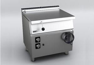 700 KORE Range / Gas Tilting Bratt Pan