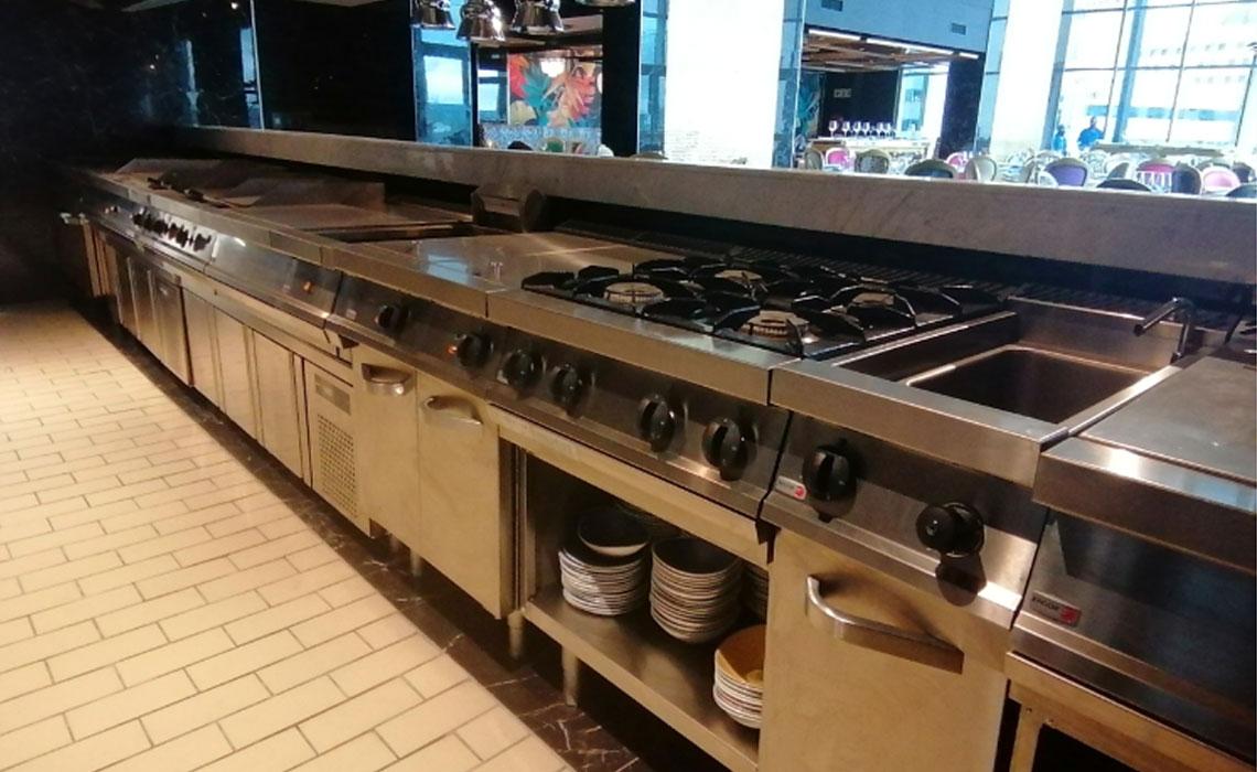 Hotel-sky-sandton-catering-equipment-fagor