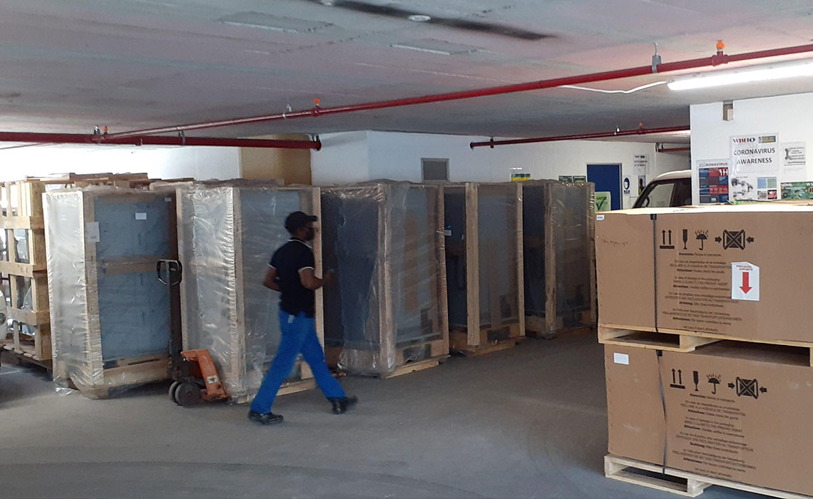 cape-town-sky-hotel-catering-equipment-installation 2