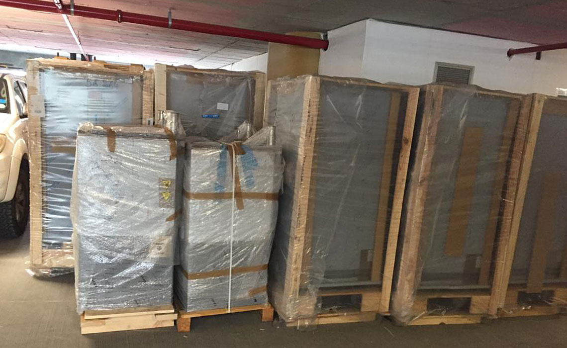 cape-town-sky-hotel-catering-equipment-installation 4