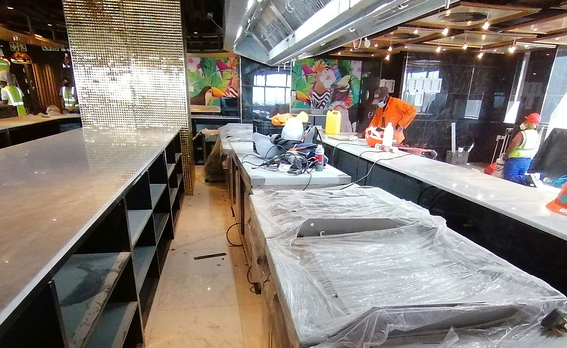 cape-town-sky-hotel-catering-equipment-installation 6